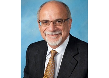 Knoxville gastroenterologist Juan Benitez, MD