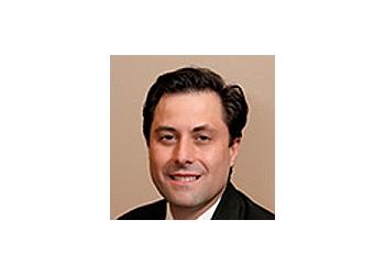 Pasadena cardiologist Juan C Rozo, MD