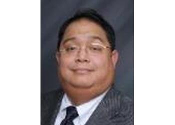 Chicago nephrologist Juan E Lerma, MD