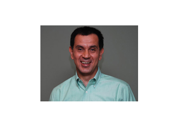 Raleigh psychiatrist Juan F. Velosa, MD
