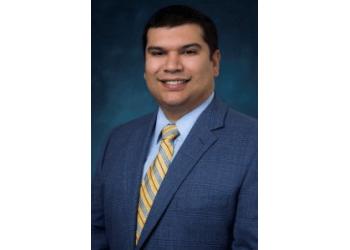 McAllen divorce lawyer Juan G. Ramos - JUAN RAMOS LAW GROUP, PLLC