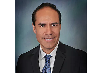 Laredo employment lawyer Juan J. Cruz
