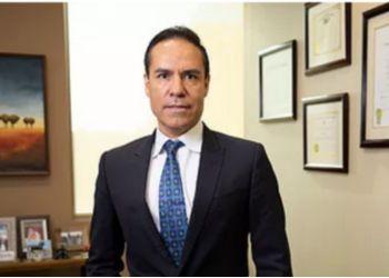 Laredo employment lawyer Juan J. Cruz - J. CRUZ & ASSOCIATES, LLC