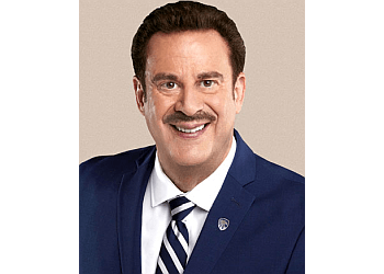 Los Angeles personal injury lawyer  Juan J. Dominguez