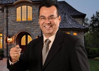 Pasadena real estate agent Juan M Ramos