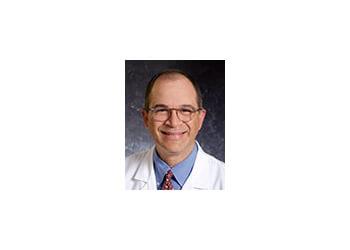 El Paso cardiologist Juan M. Taveras, MD, FACC