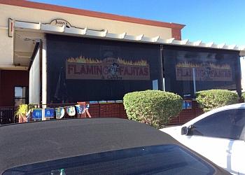 Las Vegas mexican restaurant Juan's Flaming Fajitas & Cantina