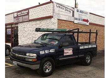 Brownsville garage door repair Juarez Garage Doors