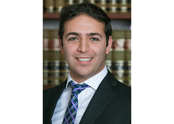 Baltimore tax attorney Juda Gabaie