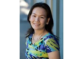 Santa Rosa dermatologist Judith Hong, MD