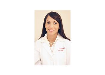 Bridgeport endocrinologist Judith M. Castillo, MD