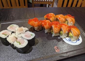 Oakland sushi Judoku Sushi
