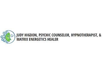 Norfolk hypnotherapy JUDY HIGDON