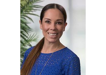 Salinas gynecologist Judy Honegger, DO
