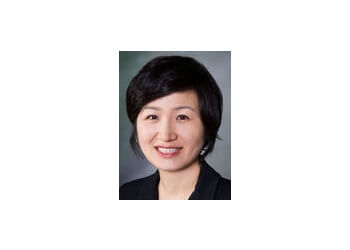 Sunnyvale immigration lawyer Judy J. Chang