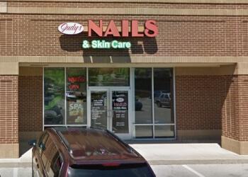 Chattanooga nail salon Judy's Nails & Skin Care