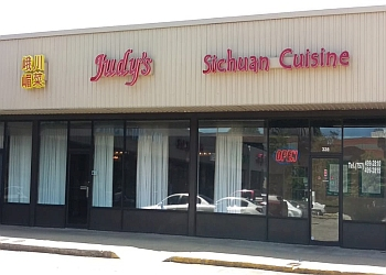 Virginia Beach chinese restaurant Judy's Sichuan Cuisine