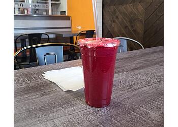 Santa Ana juice bar Jugos Acapulco