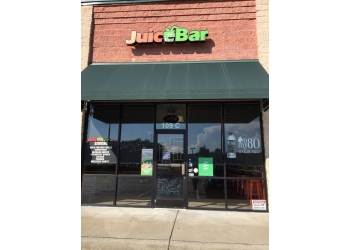 Chesapeake juice bar JuiceBar 80/20