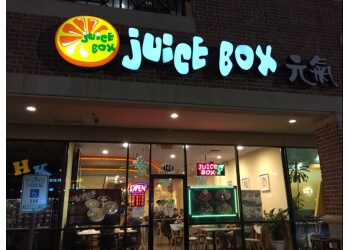 3 Best Juice Bars in Houston, TX - Expert Recommendations