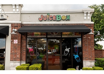 Jacksonville juice bar JuiceBox