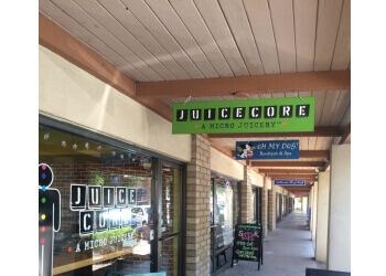 Scottsdale juice bar JUICE CORE