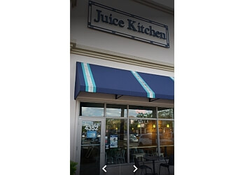 Coral Springs juice bar Juice Kitchen Co.