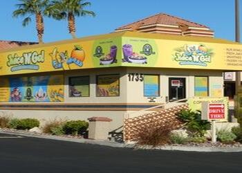 Las Vegas juice bar Juice 'N' Go