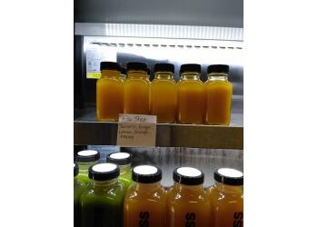 Lansing juice bar Juice Nation