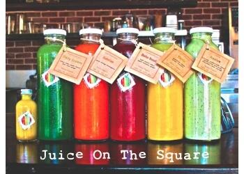 Santa Rosa juice bar Juice On The Square