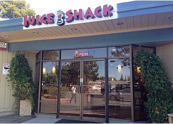 Santa Rosa juice bar Juice Shack