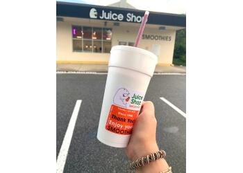 Winston Salem juice bar Juice Shop