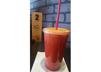 Glendale juice bar Juice Stop