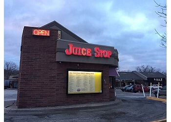 Omaha juice bar Juice Stop