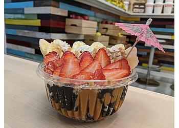 Jacksonville juice bar Juice Tap