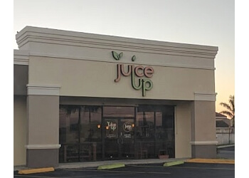 McAllen juice bar Juice Up