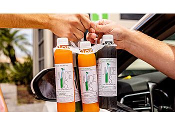 Brownsville juice bar JuiceUs