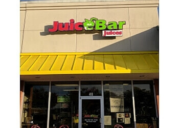 Virginia Beach juice bar Juicebar 80/20