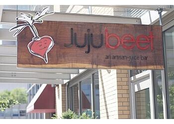Bellevue juice bar Jujubeet