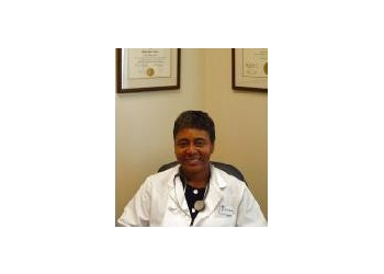 Chicago gastroenterologist Julia A. Dyer, MD