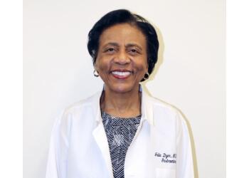 Chicago gastroenterologist Julia A. Dyer MD, MPH