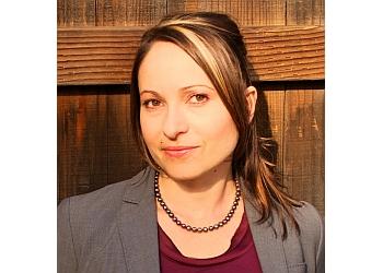 Oakland marriage counselor Julia Barokov, LMFT