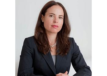 San Francisco criminal defense lawyer Julia Mezhinsky Jayne
