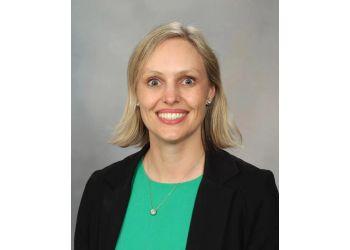 Rochester dermatologist Julia S. Lehman, MD