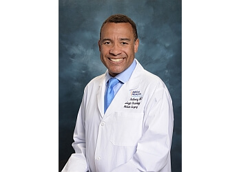 Escondido urologist Julian Anthony, MD - ARCH HEALTH MEDICAL GROUP
