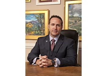 Chesapeake dui lawyer Julian Bouchard
