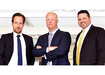 Lewisville personal injury lawyer Julian, Crowder & Shuster, P.C.