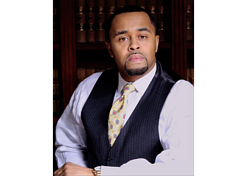 Durham criminal defense lawyer Julian M. Hall