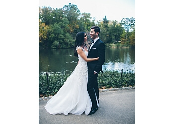 New York wedding photographer Julian Ribinik Photography