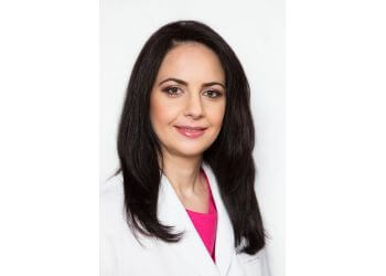 Naperville dermatologist Juliana Basko-Plluska, MD, FAAD - Basko Dermatology